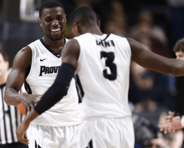 Providence Athletics Hosting NBA Draft Watch Party