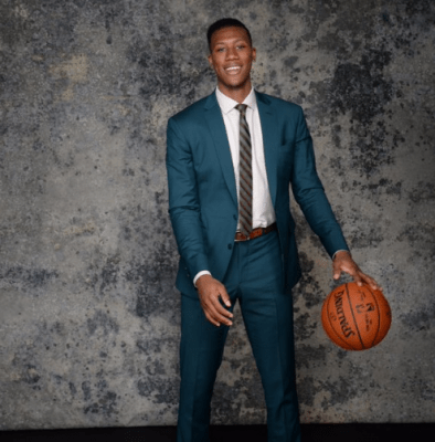 Kris Dunn On The Move to Chicago Bulls in Draft Night Trade for Jimmy Butler