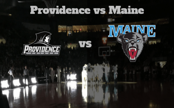 Game Notes & Preview: Providence (9-2, 0-0) vs Maine (4-7, 0-0) 12/20/16