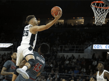 Friars Win: Washington 70, Providence 77