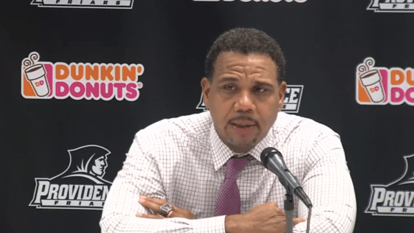 The Ed Cooley Radio Show Live from Audi Warwick 2/7/18