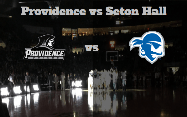 Game Notes & Preview: Providence (17-10, 8-6) vs Seton Hall (18-9, 7-7) 2/21/18