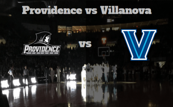 Game Notes & Preview: Providence (14-9, 4-6) vs (4) Villanova (20-2, 7-2) 2/1/17