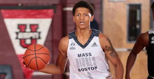 Providence to Host 2017 Top 35 Point Guard Makai Ashton-Langford for Official Visit