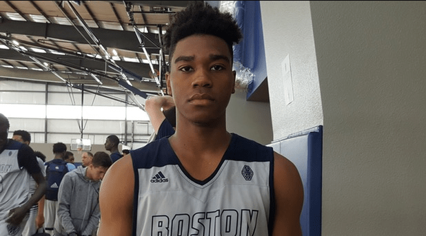 College Basketball Recruiting Rankings 2017 Updated By: Pcbb1917.com – Providence