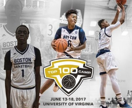 Providence Recruits Attending the 2017 NBPA Top 100 Camp