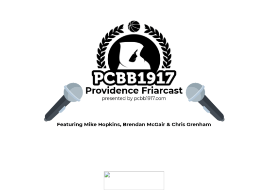 Providence Friarcast Episode 4: What is Providence's Identity Through 10 Games?
