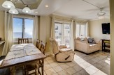 Stunning Gulf views in this Pinnacle Port condo #PH-19