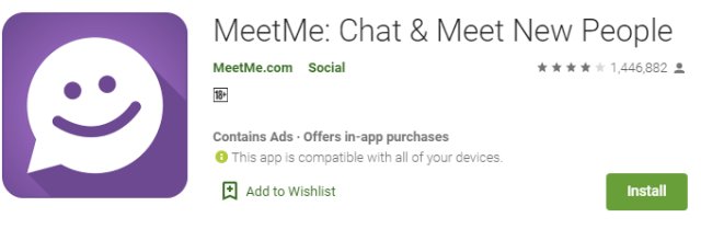 download MeetMe for PC 2
