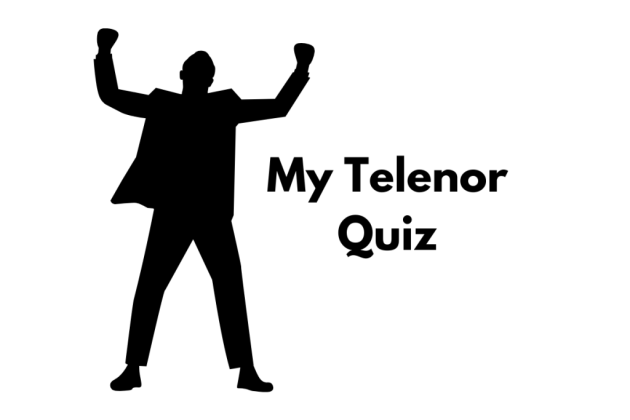 Today Telenor Answer
