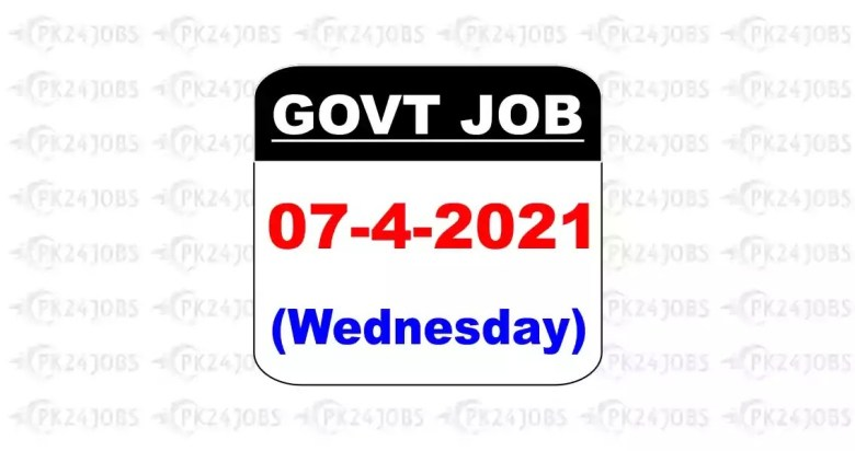New Jobs in Pakistan Ministry of Climate Change Islamabad Jobs 2021