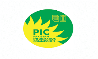 Jobs in Pakistan Information Commission PIC Jobs 2021
