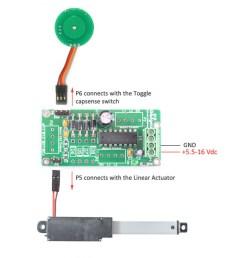 linear actuator power system [ 900 x 900 Pixel ]