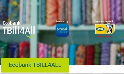 Buy Treasure Bill Using MTN Mobile Money