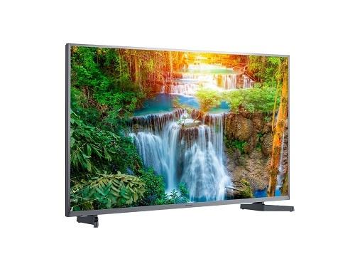 hisense 4k televisions
