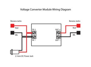 Variable Voltage From a Fixed DC Supply Build No 2 | PCB