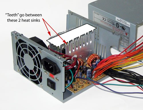 Diagram The Power Supply To The Load Is Through The Switching Circuit