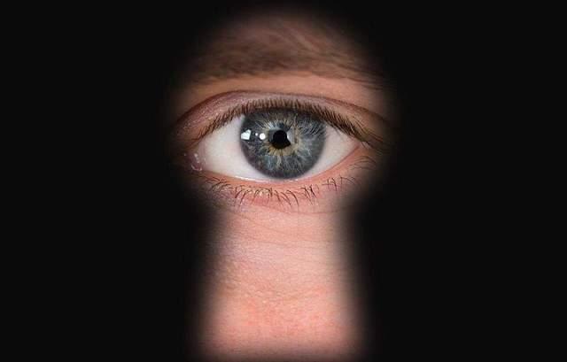 špijuniranje društvenih mreža