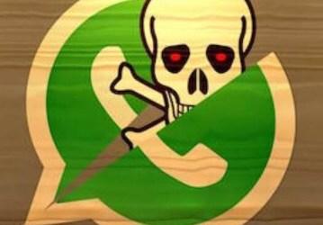 WikiLeaks revela cómo la CIA podría leer tus mensajes de Whatsapp o vulnerar tu Samsung tv