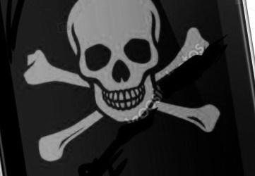 """Cambiar la pantalla de tu teléfono por una """"pirata"""" puede acarrear un ROBO DE TU INFORMACIÓN….."""