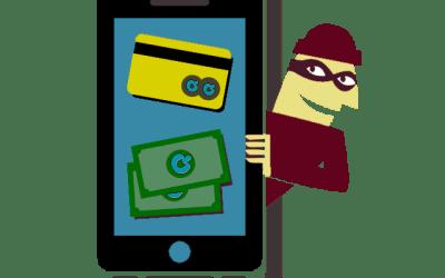 El fraude online aumenta cuando baja el consumo