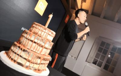 Xiaomi celebra su primer aniversario en España mostrando el Mi 8 Pro