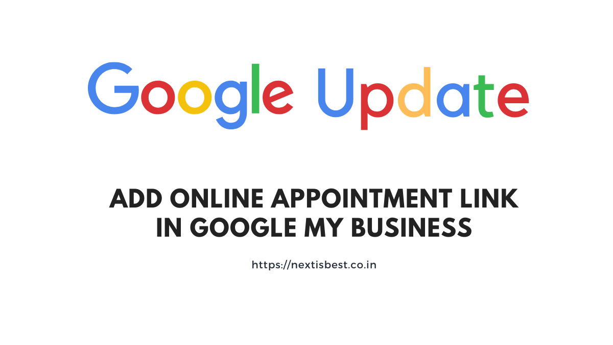 Add-online-appointment-link-in-google-my-business-nextisbest png