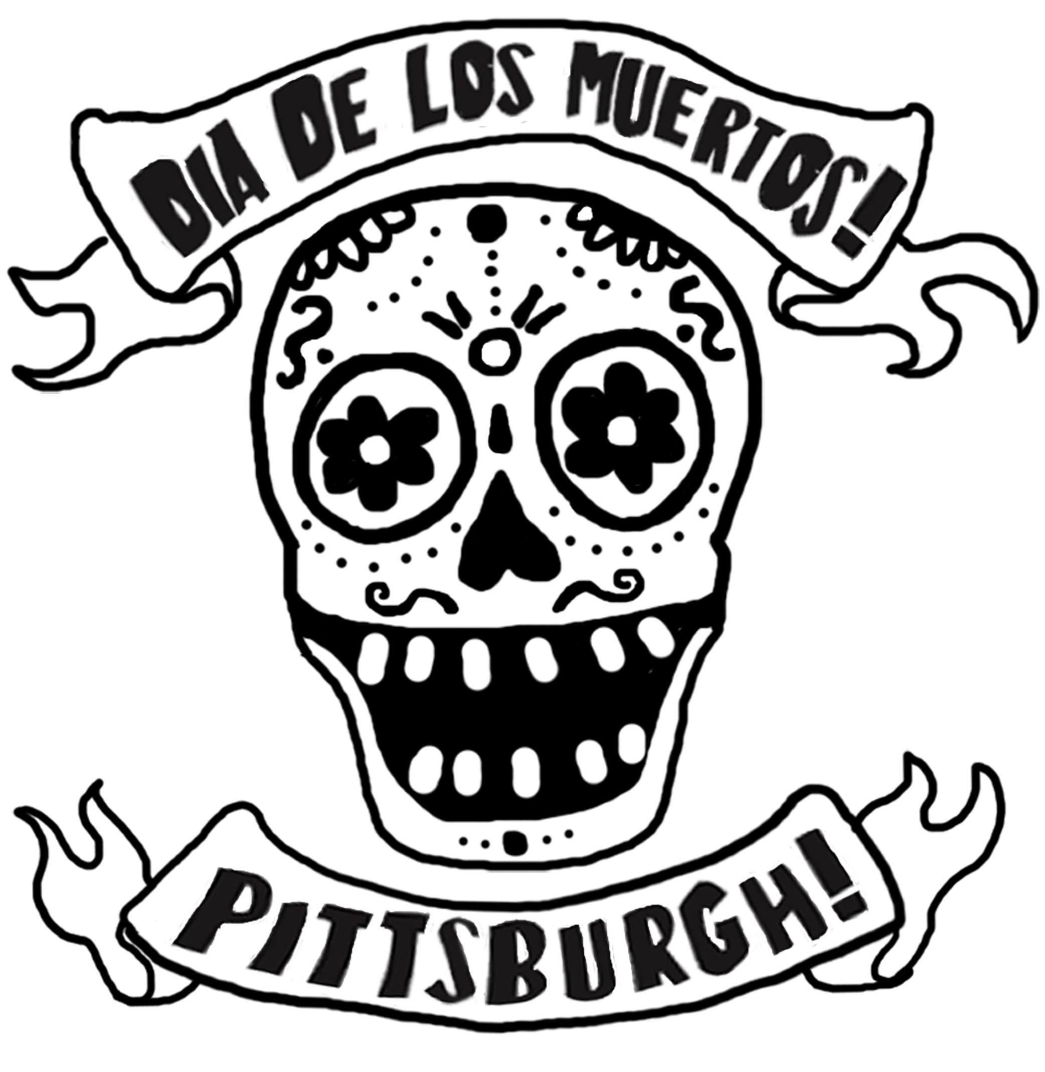 Día de los Muertos Pittsburgh