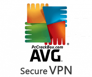 AVG Secure VPN Crack 2021