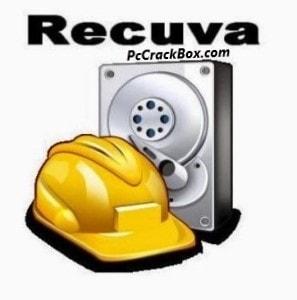 Recuva Pro Crack Key