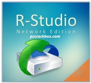 R-Studio Crack 2021