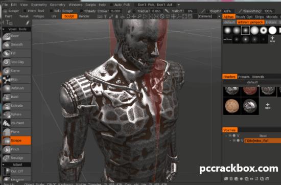 3D Coat Torrent Free Download