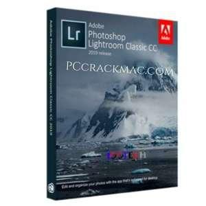 Adobe Photoshop Lightroom CC 2022 Crack