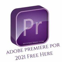 Adobe Premiere Pro CC 15.4 Crack