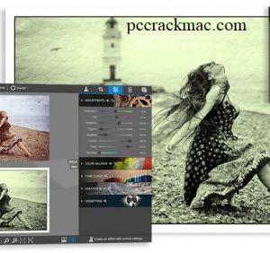 InPixio Photo Studio Ultimate 10 Crack
