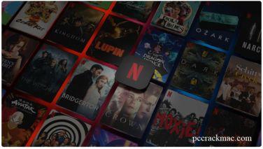 Netflix MOD PAK Download With Crack