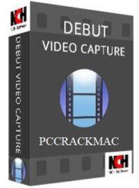 Debut Video Capture Crack 2022