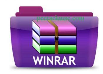 WinRAR 6.02 Crack Keygen