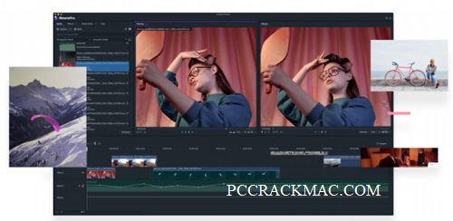 Filmorapor-Screenshot
