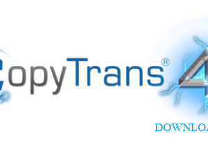 CopyTrans 7.200 Crack