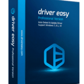 Driver Easy Pro 5.7.0 Crack