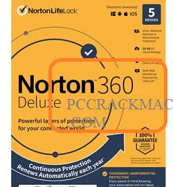 Norton 360 22.21.1.151 Crack