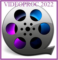 VideoProc 4.2 Crack