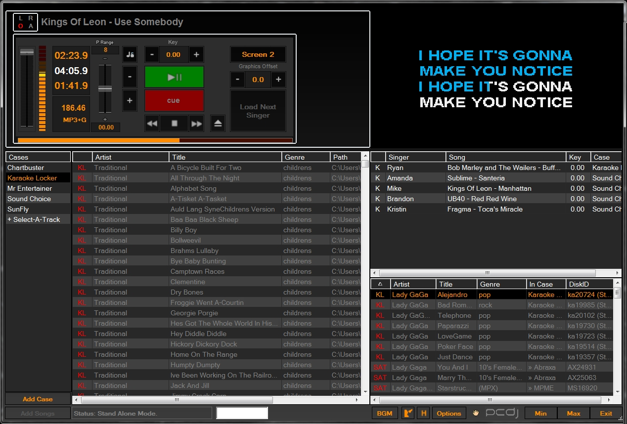 Freeware Jukebox Software For Pc