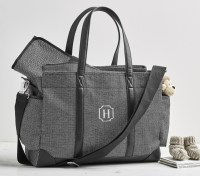 Diaper bags get stylish update for moms, dads | The Columbian