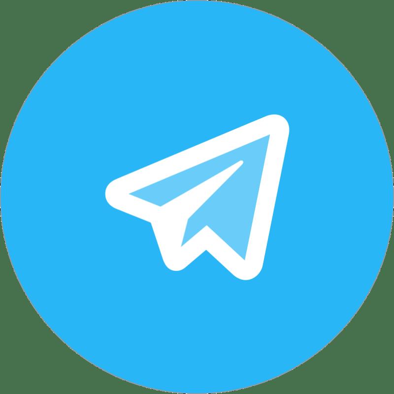 PUBG Mobile India Official telegram