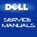Dell Laptop Service Manuals