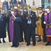 Nairobi East Presbytery Centennial Celebration & 10 Year Anniversary at PCEA UNITY CHURCH