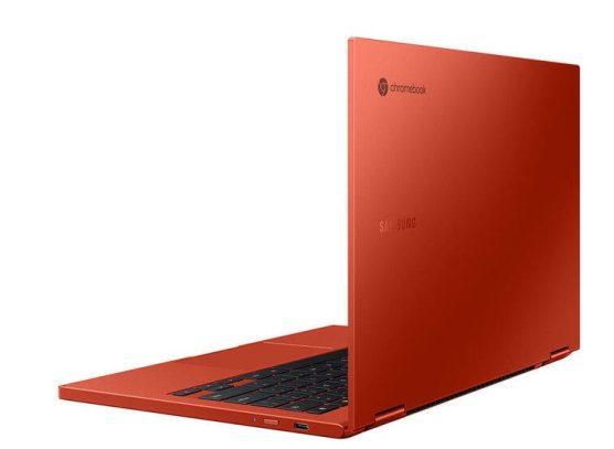 Galaxy Chromebook2