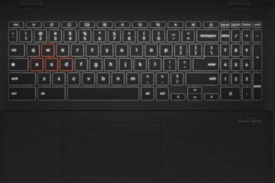 Chromebook Flip CM5(CM55000)